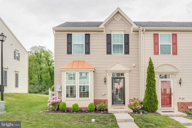 22 Mississippi, FALLING WATERS, WV 25419 (#WVBE177424) :: Seleme Homes