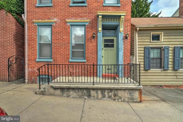 259 W Philadelphia Street, YORK, PA 17401 (#PAYK138296) :: The Joy Daniels Real Estate Group