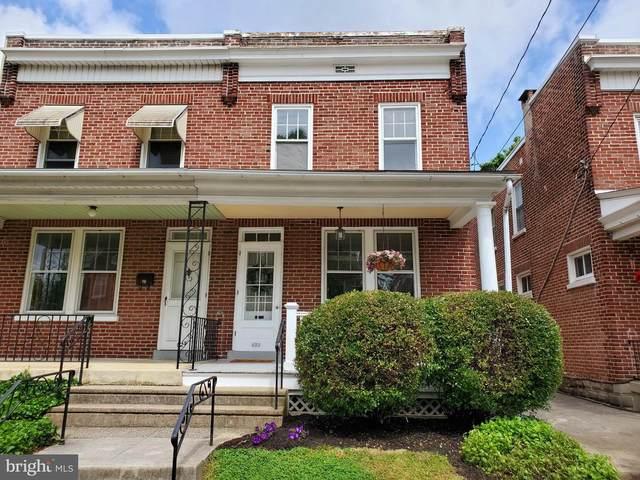 623 E Frederick Street, LANCASTER, PA 17602 (#PALA163672) :: The John Kriza Team