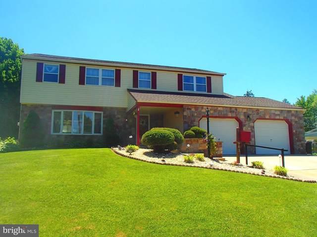 943 Ramsay Road, WARMINSTER, PA 18974 (#PABU497360) :: Linda Dale Real Estate Experts