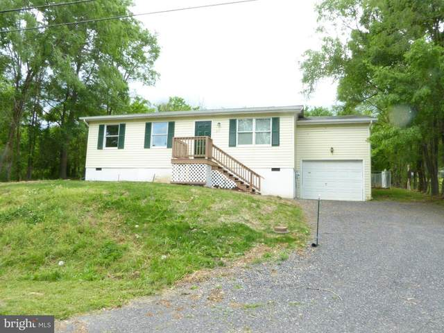 651 W Sioux Lane, ROMNEY, WV 26757 (#WVHS114182) :: The Licata Group/Keller Williams Realty
