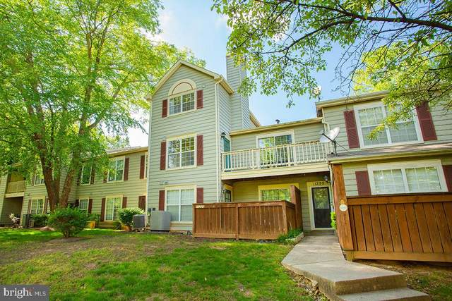11235 Raging Brook Drive 241E, BOWIE, MD 20720 (#MDPG569624) :: Revol Real Estate