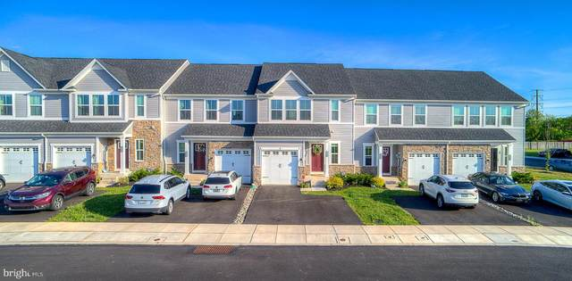 1519 Emily Court, HATFIELD, PA 19440 (#PAMC650044) :: Linda Dale Real Estate Experts