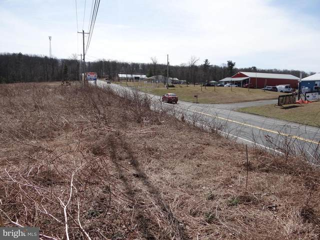 0 S Route 183, SCHUYLKILL HAVEN, PA 17972 (#PASK130762) :: Ramus Realty Group