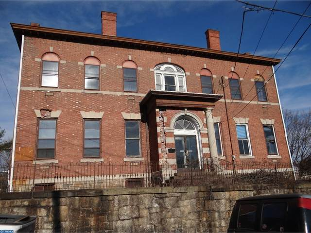 418 W Race Street, POTTSVILLE, PA 17901 (#PASK130764) :: Ramus Realty Group