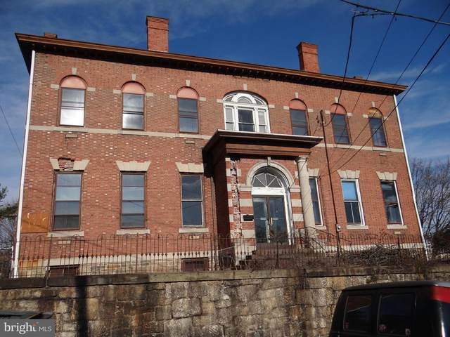 418 W Race Street, POTTSVILLE, PA 17901 (#PASK130766) :: Ramus Realty Group