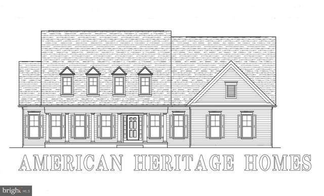 13500 Fifth Corps Lane, FREDERICKSBURG, VA 22407 (#VASP222262) :: Crossman & Co. Real Estate
