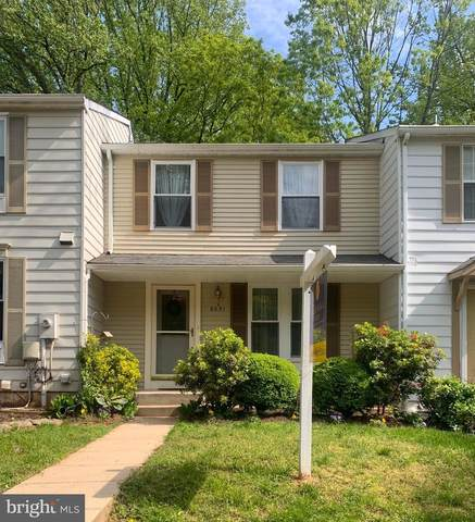 6051 Wild Ginger Court, COLUMBIA, MD 21044 (#MDHW280020) :: Radiant Home Group