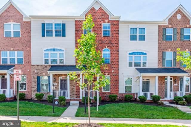 14613 Featherstone Gate Drive, WOODBRIDGE, VA 22191 (#VAPW495780) :: RE/MAX Cornerstone Realty