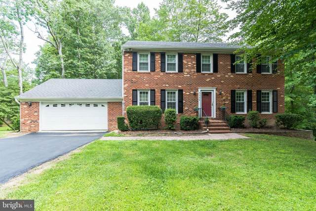 9326 Mark Court, NOKESVILLE, VA 20181 (#VAPW495782) :: Blackwell Real Estate