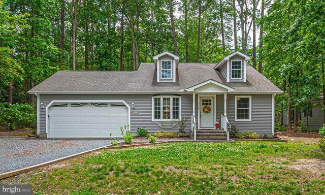 30 Duck Cove Circle, OCEAN PINES, MD 21811 (#MDWO114120) :: RE/MAX Coast and Country