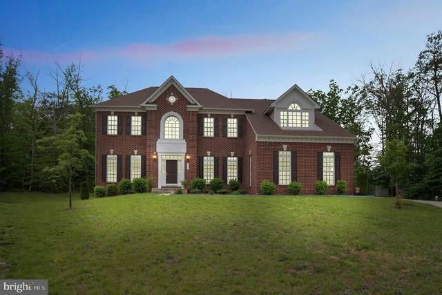 6503 Oglethorpe Mill Drive, BRANDYWINE, MD 20613 (#MDPG569632) :: The Maryland Group of Long & Foster Real Estate