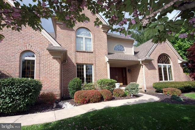 1810 Pear Court, FOGELSVILLE, PA 18051 (#PALH114064) :: LoCoMusings