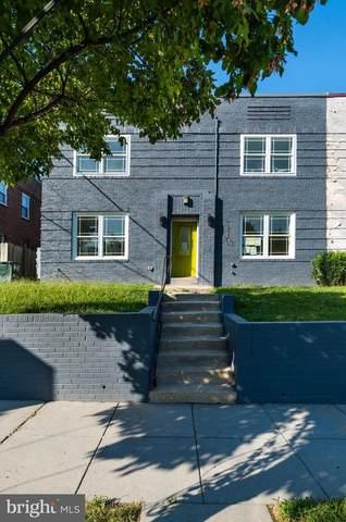 411 Mellon Street SE #2, WASHINGTON, DC 20032 (#DCDC470590) :: Peter Knapp Realty Group