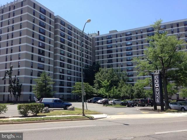 4600 Duke Street #1609, ALEXANDRIA, VA 22304 (#VAAX246674) :: Erik Hoferer & Associates