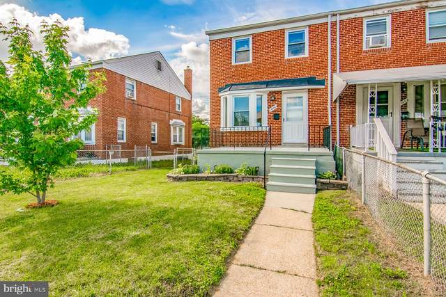 1000 Middlesex Road, BALTIMORE, MD 21221 (#MDBC495256) :: The Redux Group