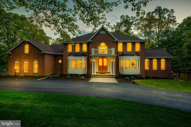 12840 Dunvegan Drive, CLIFTON, VA 20124 (#VAFX1131132) :: Bruce & Tanya and Associates