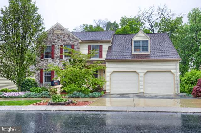 215 Eagle Path, MOUNTVILLE, PA 17554 (#PALA163682) :: Iron Valley Real Estate