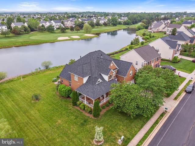 13752 Piedmont Vista Drive, HAYMARKET, VA 20169 (#VAPW495788) :: Jacobs & Co. Real Estate