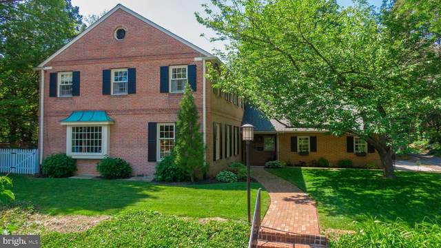 3217 W Coulter Street, PHILADELPHIA, PA 19129 (#PAPH899134) :: ExecuHome Realty