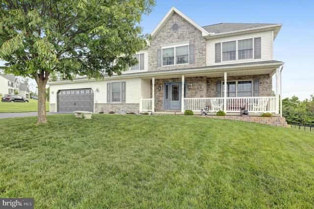 6102 Fireside Circle, HARRISBURG, PA 17109 (#PADA121840) :: Liz Hamberger Real Estate Team of KW Keystone Realty