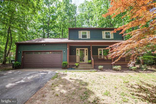 3710 Lakeview Parkway, LOCUST GROVE, VA 22508 (#VAOR136776) :: The MD Home Team