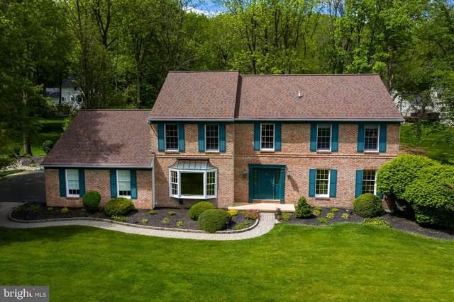 358 Long Ridge Lane, EXTON, PA 19341 (#PACT507168) :: Jason Freeby Group at Keller Williams Real Estate