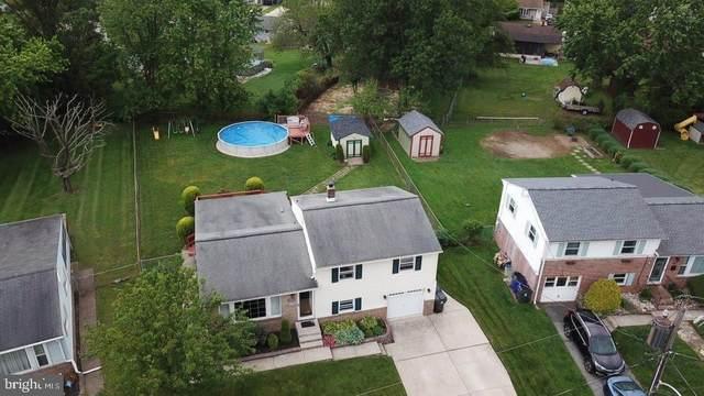 2420 Owen Drive, WILMINGTON, DE 19808 (#DENC502176) :: John Smith Real Estate Group