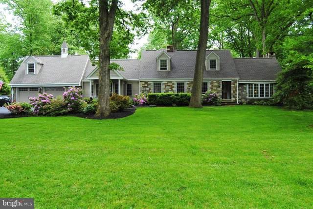 717 Cedar Hill Road, AMBLER, PA 19002 (#PAMC650066) :: Linda Dale Real Estate Experts