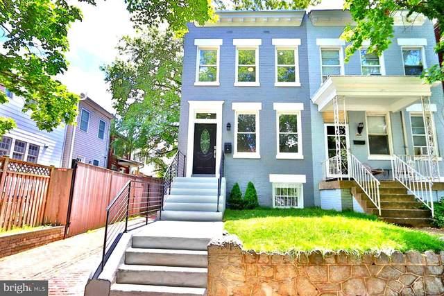 1437 E Street NE, WASHINGTON, DC 20002 (#DCDC470598) :: City Smart Living