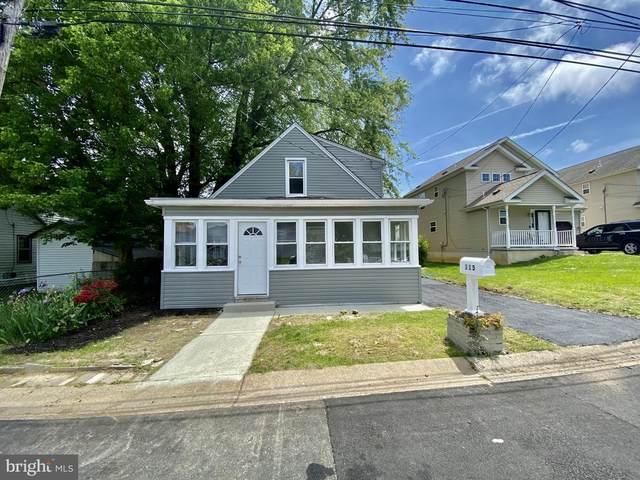115 E Hazeldell Avenue, NEW CASTLE, DE 19720 (#DENC502180) :: ExecuHome Realty