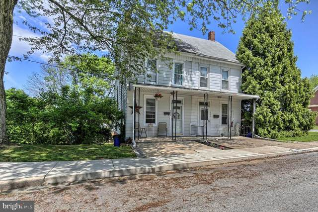 306 S Charles Street, DALLASTOWN, PA 17313 (#PAYK138300) :: The Heather Neidlinger Team With Berkshire Hathaway HomeServices Homesale Realty