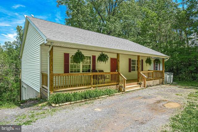 44 Chestnut Oak Court, FRONT ROYAL, VA 22630 (#VAWR140392) :: Erik Hoferer & Associates