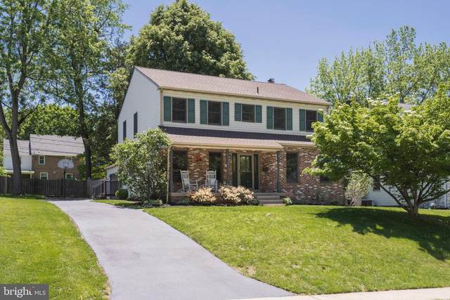 5040 Marvine Avenue, DREXEL HILL, PA 19026 (#PADE519408) :: Nexthome Force Realty Partners