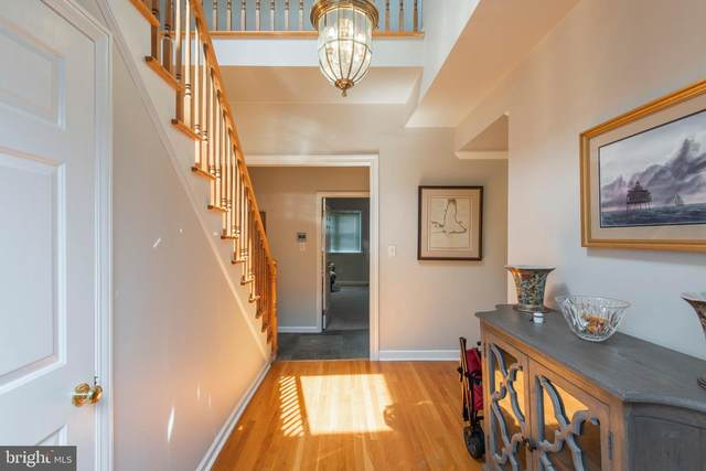 237 W Montgomery Avenue 3J, HAVERFORD, PA 19041 (#PAMC650070) :: Linda Dale Real Estate Experts