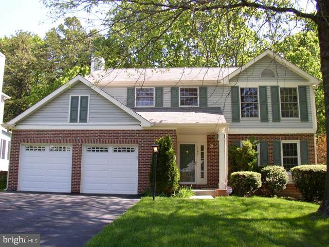 12821 Valleyhill Street, WOODBRIDGE, VA 22192 (#VAPW495796) :: The Putnam Group