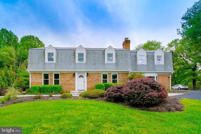 13216 Chestnut Oak Drive, GAITHERSBURG, MD 20878 (#MDMC709148) :: Bob Lucido Team of Keller Williams Integrity