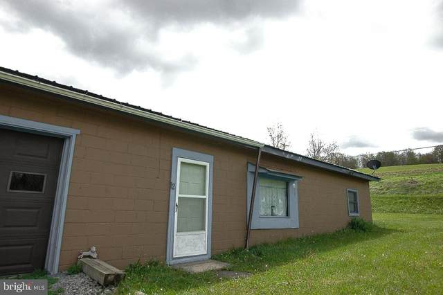 12 Old Mill, AURORA, WV 26705 (#WVPR103946) :: City Smart Living