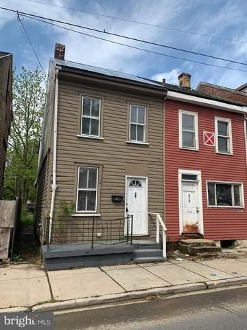 314 S Penn Street, YORK, PA 17401 (#PAYK138306) :: Flinchbaugh & Associates