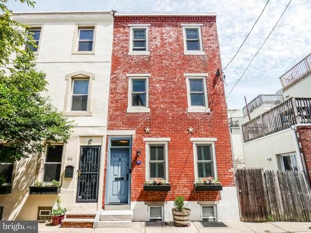 1911 Pemberton Street, PHILADELPHIA, PA 19146 (#PAPH899162) :: Nexthome Force Realty Partners