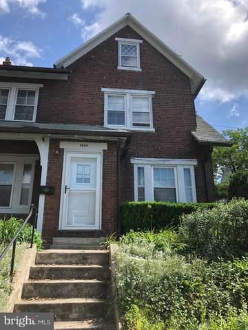 1507 Allison Street, HARRISBURG, PA 17104 (#PADA121848) :: The Craig Hartranft Team, Berkshire Hathaway Homesale Realty