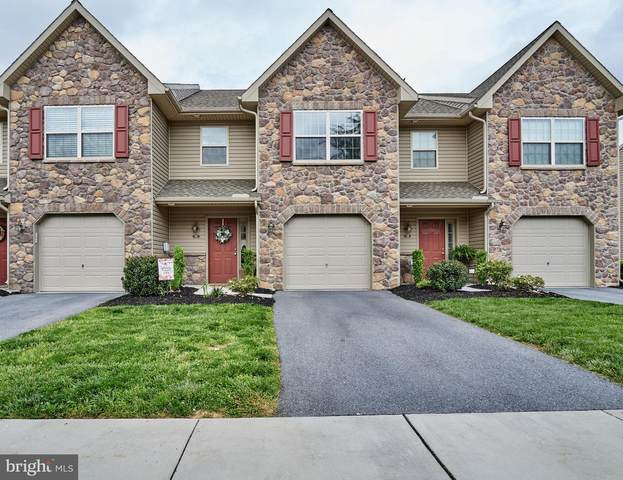 16 Brook Side Drive, CARLISLE, PA 17013 (#PACB123912) :: The Joy Daniels Real Estate Group