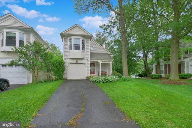 8 Bargene Court, GERMANTOWN, MD 20874 (#MDMC709152) :: Shamrock Realty Group, Inc