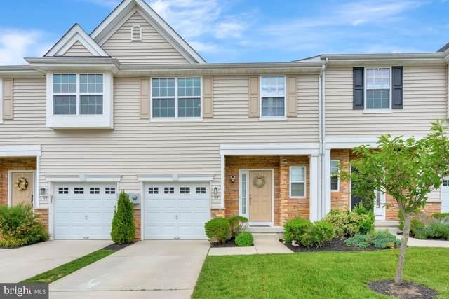 117 Oakridge Drive, MOUNT ROYAL, NJ 08061 (#NJGL259220) :: Tori Weiss Hamstead & Associates