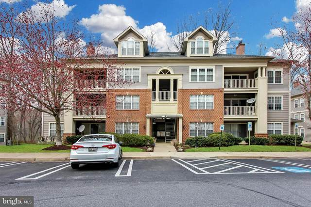 115 Timberbrook Lane T3, GAITHERSBURG, MD 20878 (#MDMC709154) :: ExecuHome Realty