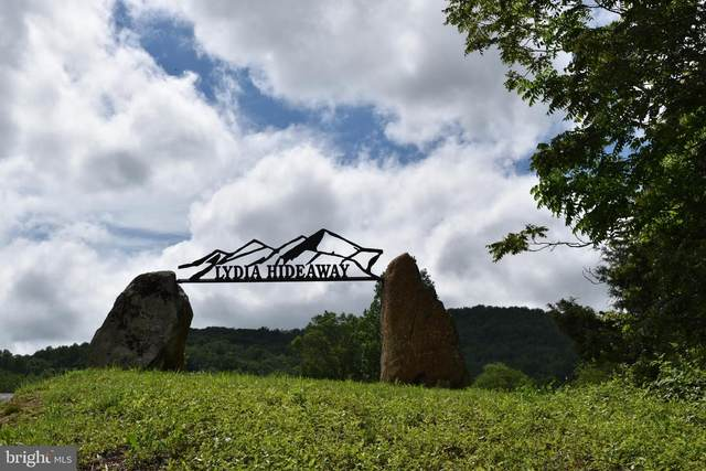 Hideaway Ridge, STANARDSVILLE, VA 22973 (#VAGR102990) :: Bob Lucido Team of Keller Williams Integrity
