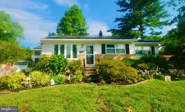 504 Green Valley Road, BLACKWOOD, NJ 08012 (#NJGL259222) :: Tessier Real Estate