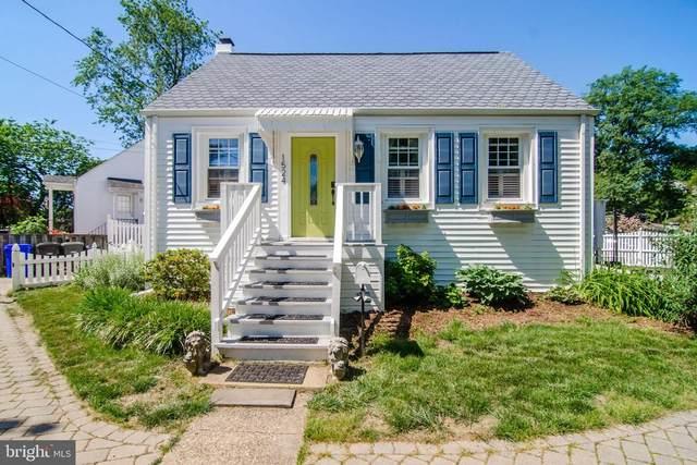 1524 N Ohio Street, ARLINGTON, VA 22205 (#VAAR163406) :: The Piano Home Group