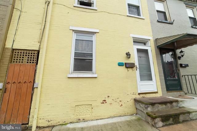 338 E Fulton Street, LANCASTER, PA 17602 (#PALA163692) :: The John Kriza Team