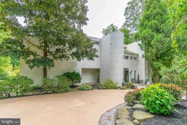 1351 Bobarn Drive, NARBERTH, PA 19072 (MLS #PAMC650088) :: Kiliszek Real Estate Experts